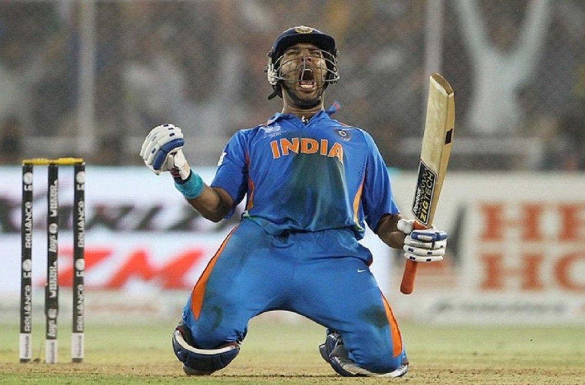 Yuvraj Singh waits for BCCI decision on his comeback request