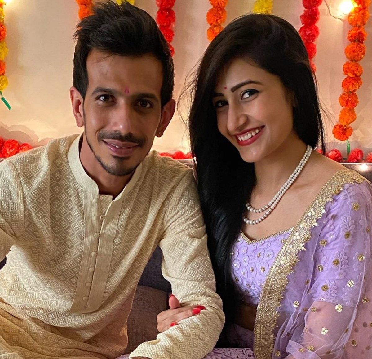 Yuzvendra Chahal Gets Engaged to Chreographer Dhanashree! Who is Dhanashree Verma?
