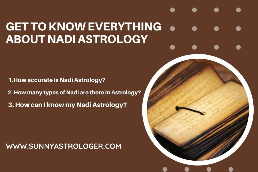Nadi Astrology- Your Key To Blissful Life
