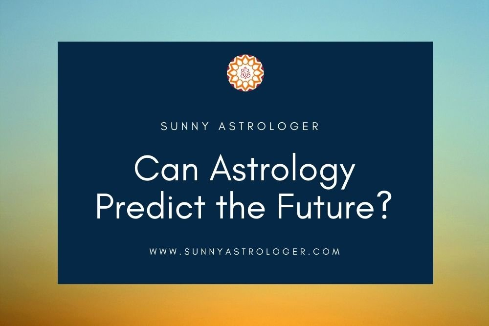 Can Astrology Predict the Future?